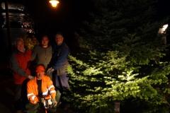 Weihnachtsbaum Kichvorplatz 2018-11-23 (2)