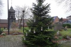 Weihnachtsbaum Kichvorplatz 2018-11-23