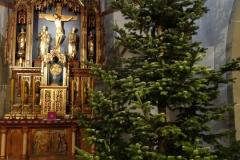 Weihnachnachtsbaum Kirche St. Vinzenzius 2018-12-15 (7)