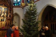 Weihnachnachtsbaum Kirche St. Vinzenzius 2018-12-15 (6)